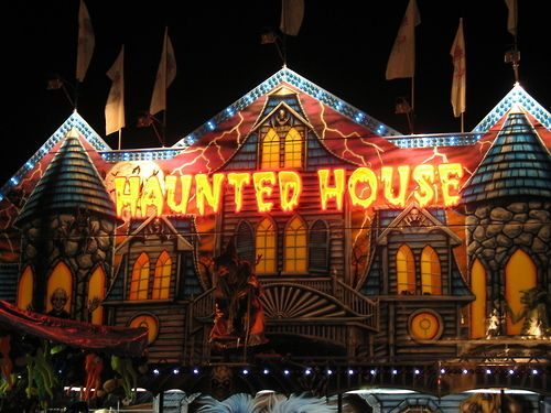 Cuban Haunted House Will Feature Chupacabra and Communism